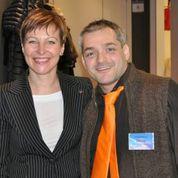 Alessia Pasetto e Norman    Grillo