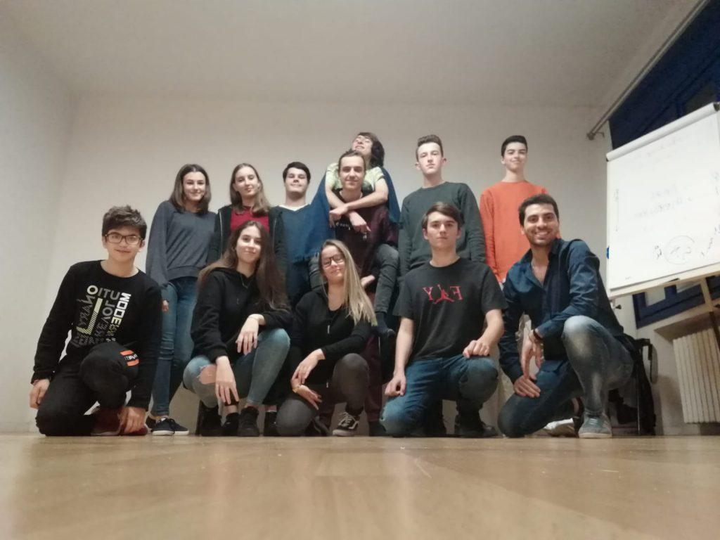 Adolescenti Vicenza